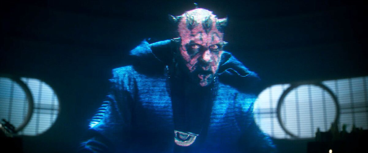 Star Wars: Could we see Darth Maul in Episode IX?