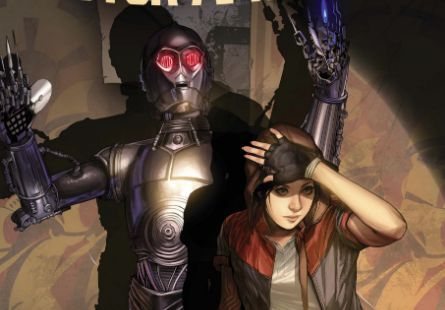 Star Wars: Doctor Aphra No. 37 review: The reunion we didn't see coming