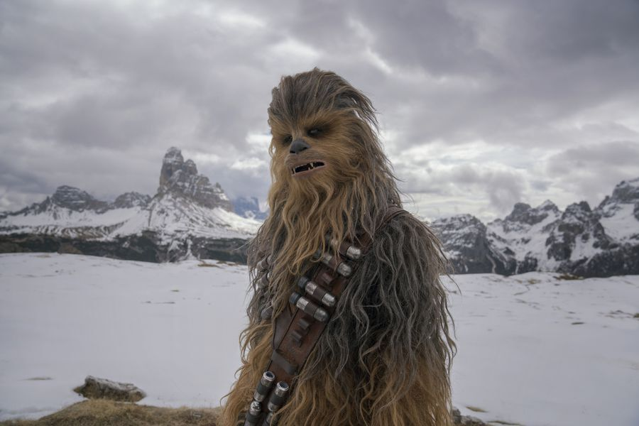 Star Wars Episode IX: Chewbacca actor teases surprises for TROS