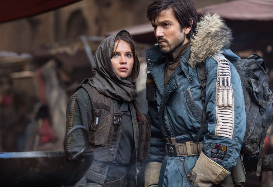 Star Wars: 4 characters who could appear in the Cassian Andor series?