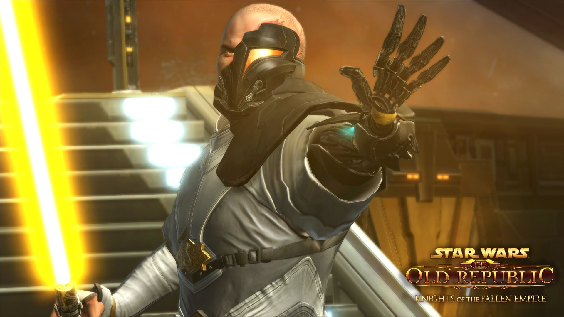 Star Wars could link The Mandalorian and the Knights of the Old Republic