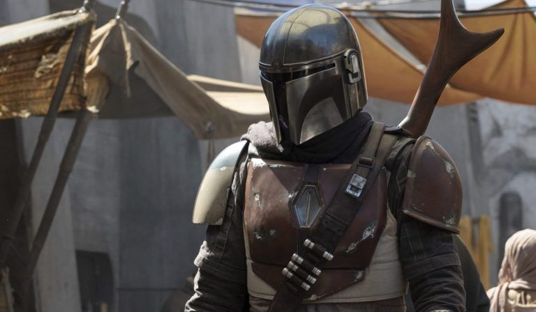 The Mandalorian budget has been revealed — and it's big