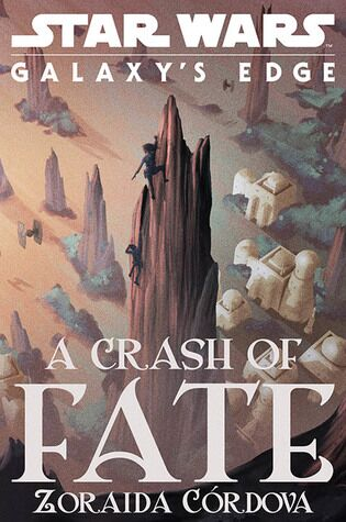 Star Wars: A Crash of Fate is the love story you didn't know you needed (REVIEW)