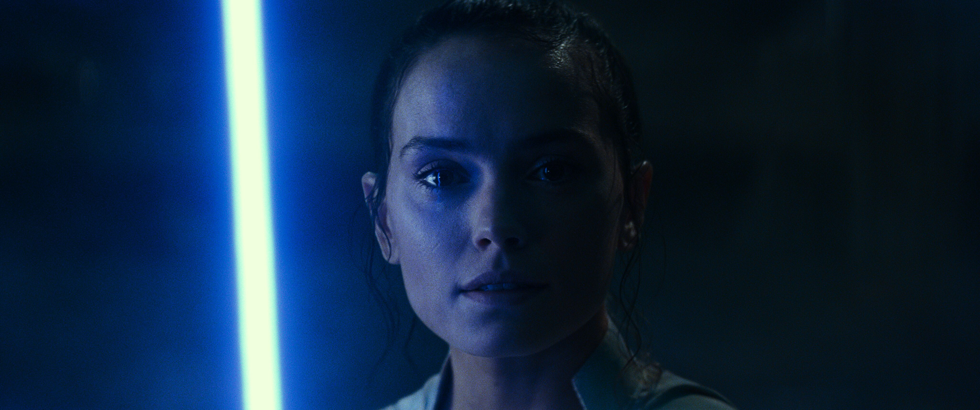 Like my father before me: Identity choice in the Star Wars Saga