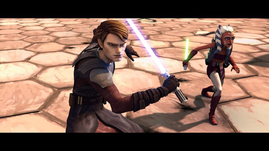 The Clone Wars watch: Starting from the beginning — chronologically