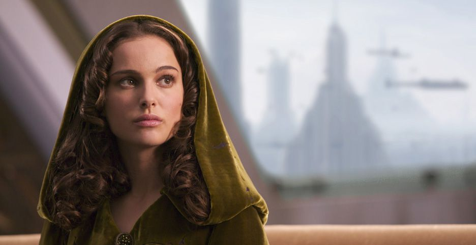 Star Wars: Could Padme have been in Revenge of the Sith?