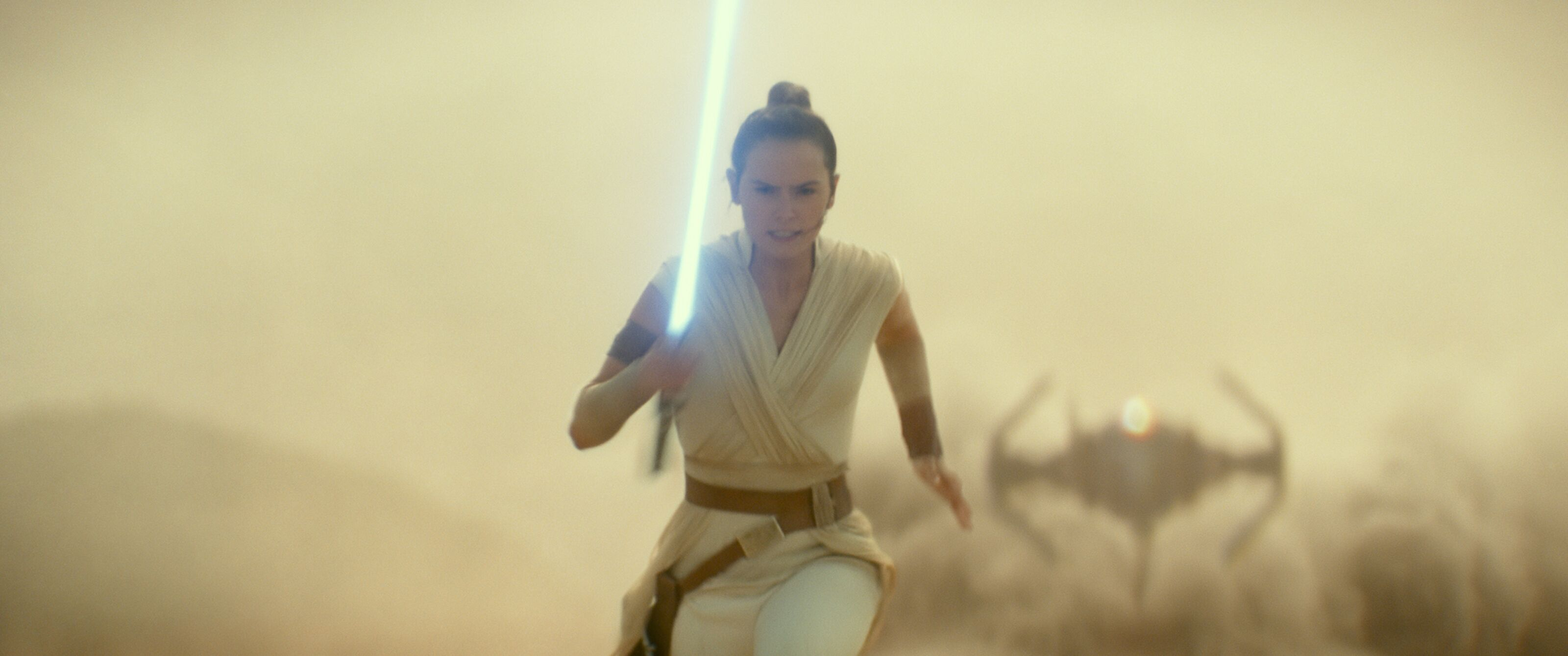 Star Wars Episode IX rumor: The Rise of Skywalker will unveil a new Force power