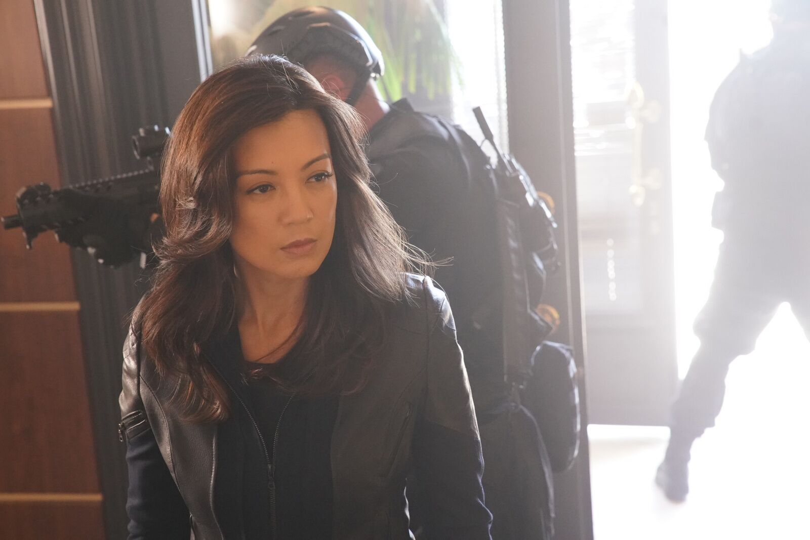 Star Wars: Ming-Na Wen part of The Mandalorian cast and it keeps getting better