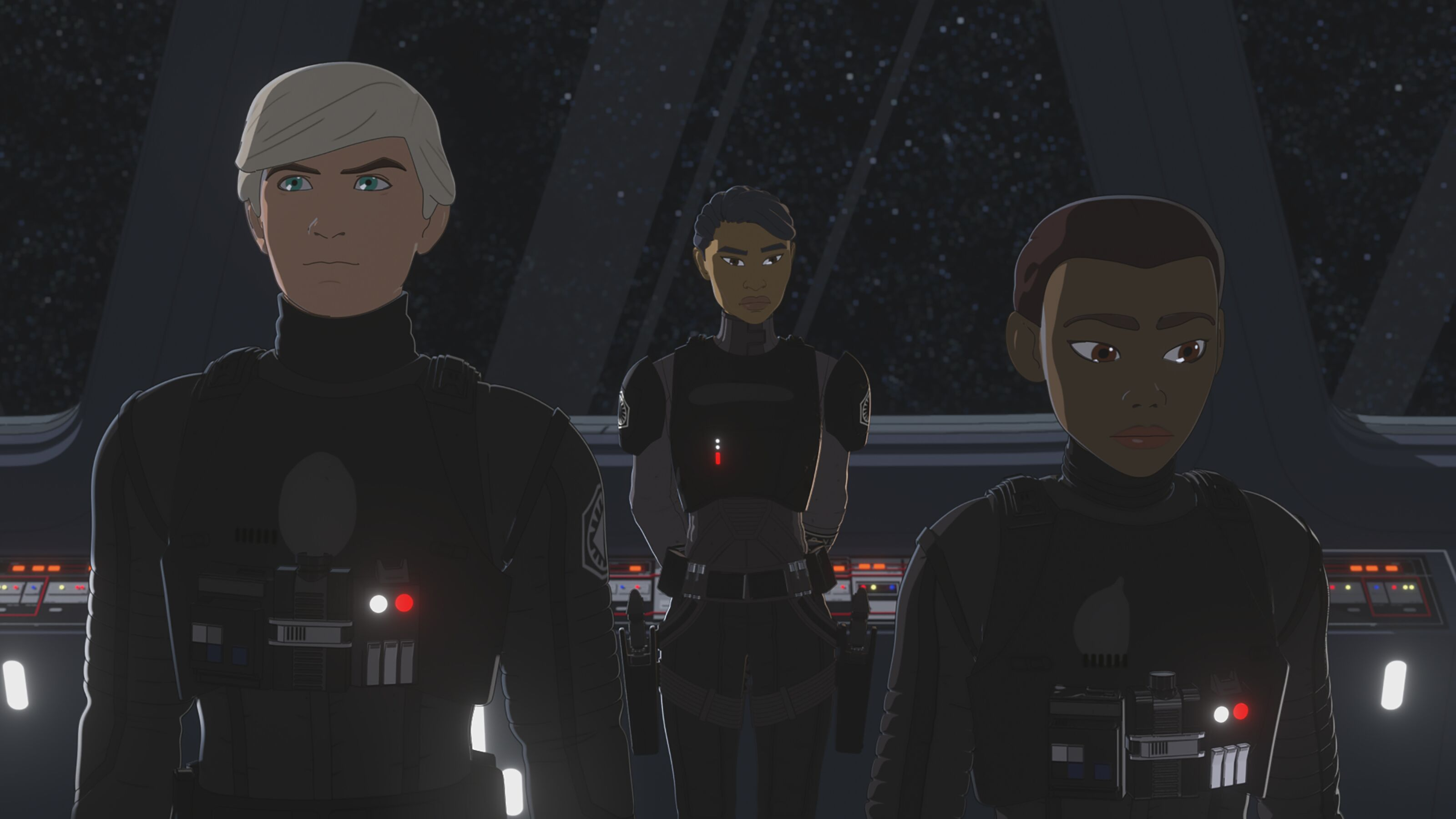 Star Wars Resistance: How to stream Season 2, Episode 3