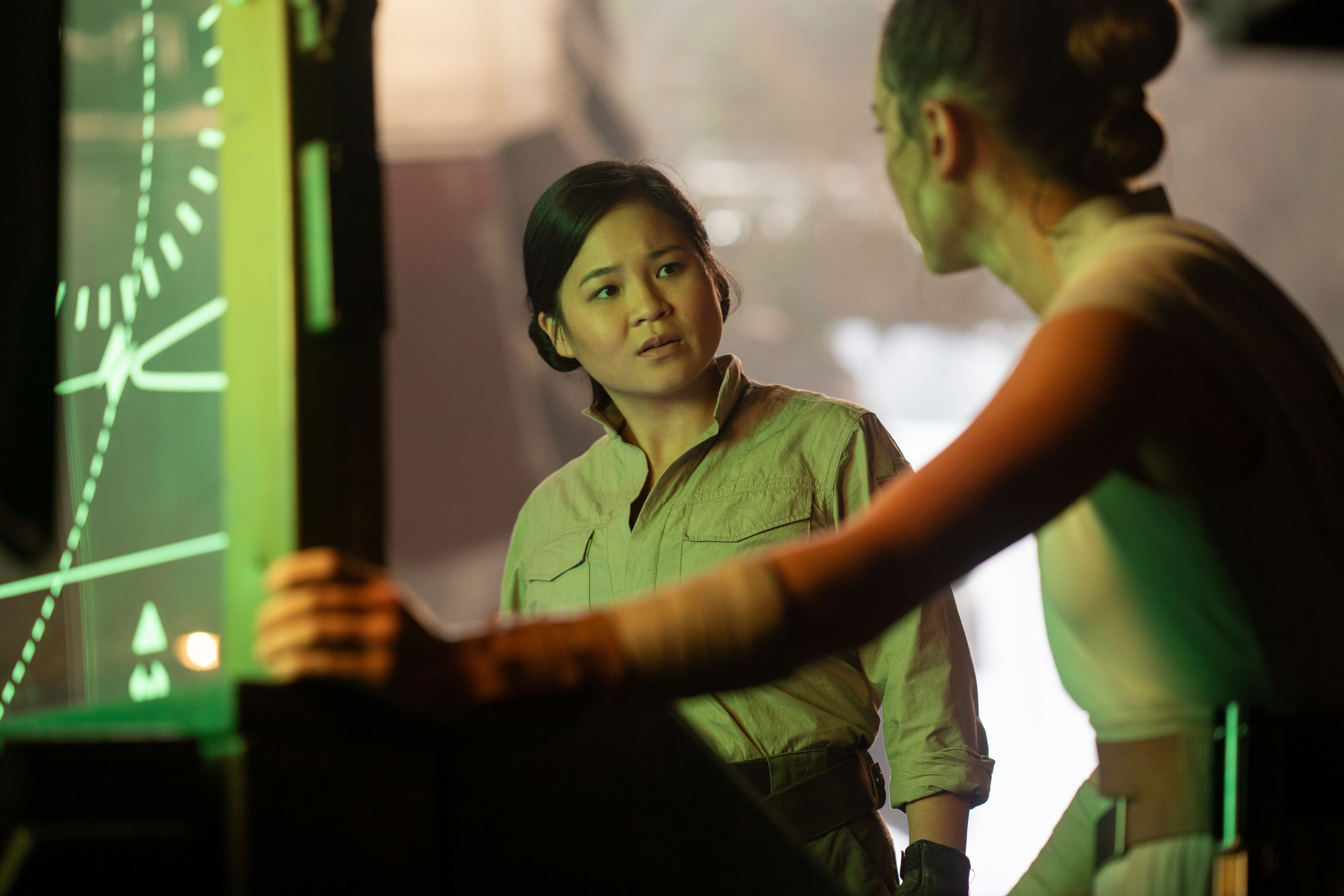 J.J. Abrams let Rose Tico down, not to mention the rest of us