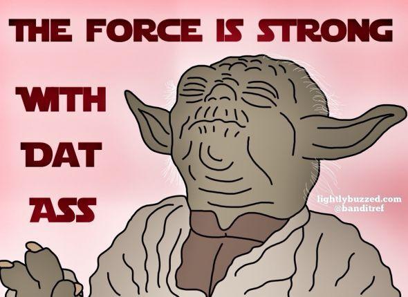 Star Wars Valentine S Day Cards