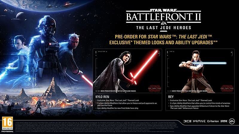 As You Can See Rey And Kylo Ren Are Known The Last Jedi Heroes So I Think Its Safe To Assume That This Is How Going