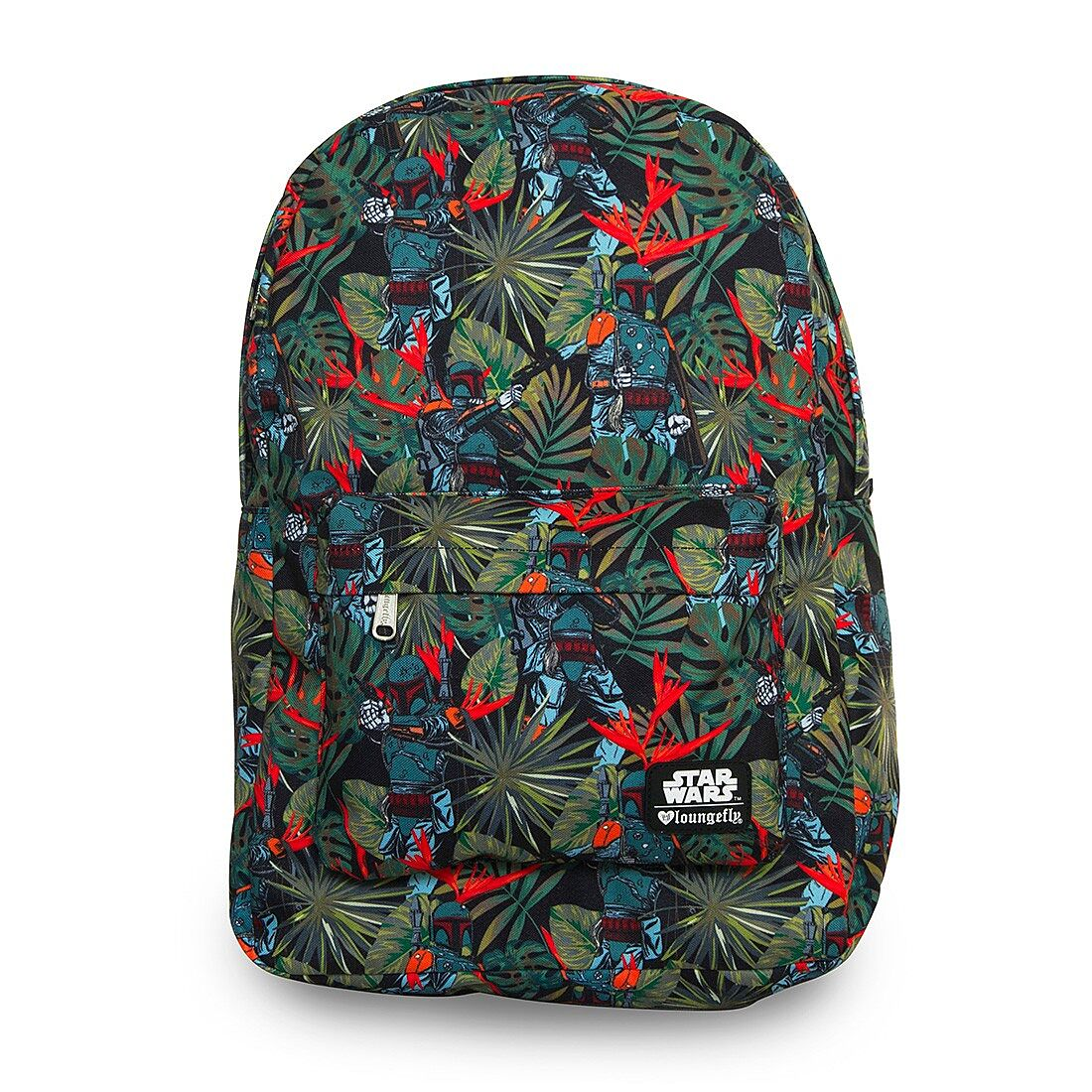 352e191759d New Star Wars backpacks from Loungefly are perfect for everyday use