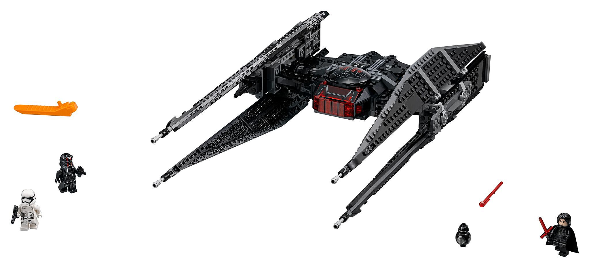 finest selection efd48 db410 You can find all of the company s amazing Star Wars collections by visiting  the LEGO shop, but here are a few extremely cool items you ll want to add  to ...