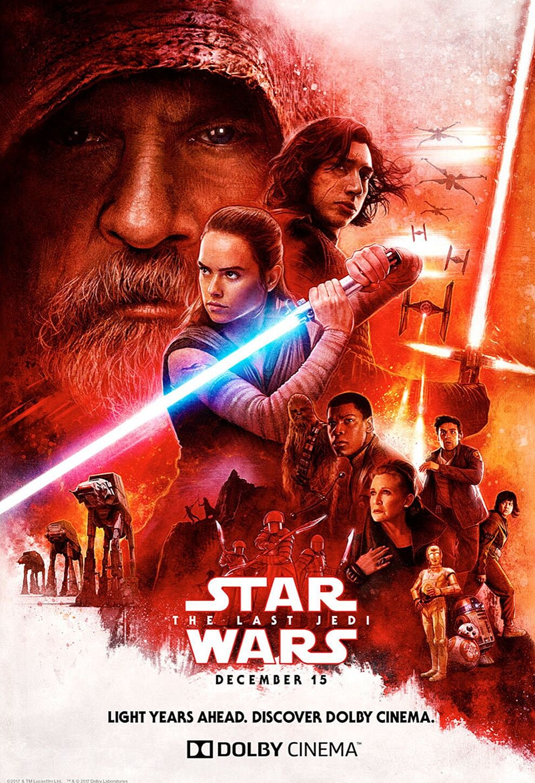 Coming Soon: Marvel's the Last Jedi Comic Adaptation