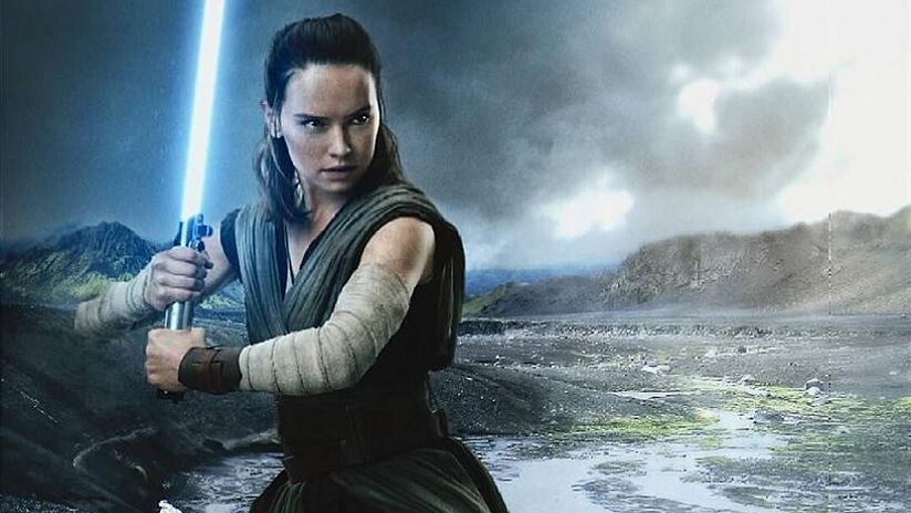 Star Wars fan theory: Did Rey kill her parents and not remember?