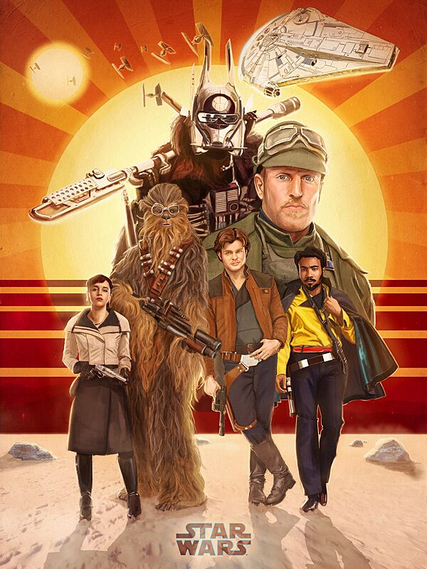 the art of solo a star wars story pdf