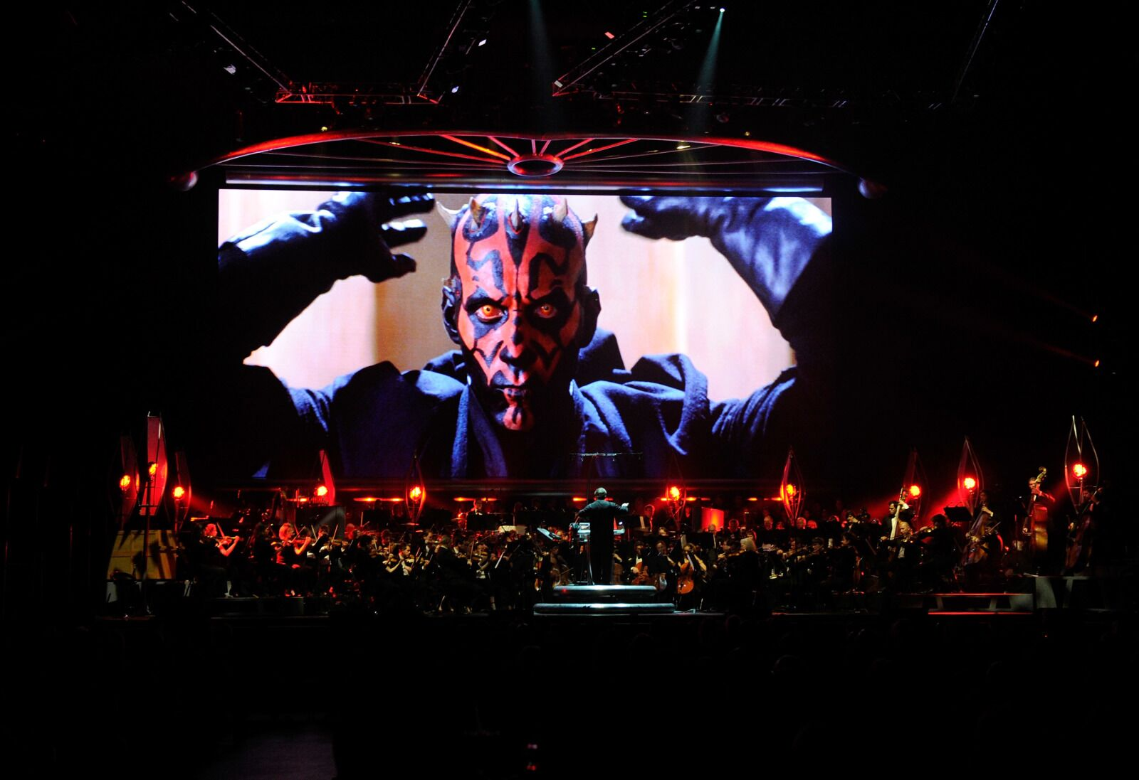 Star Wars: The Darth Maul video game that was never released