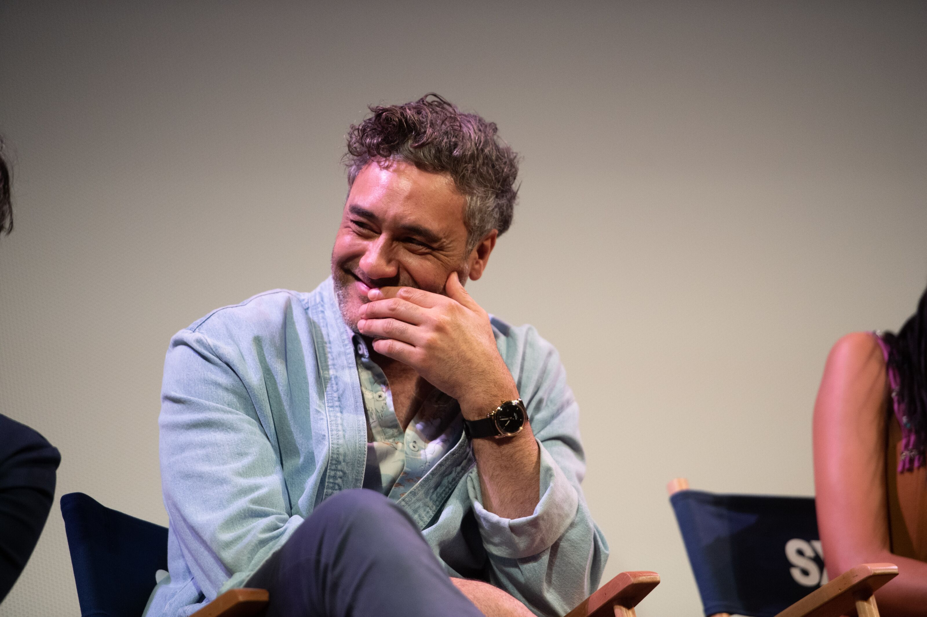 Taika Waititi won't only direct The Mandalorian, but voice a character too