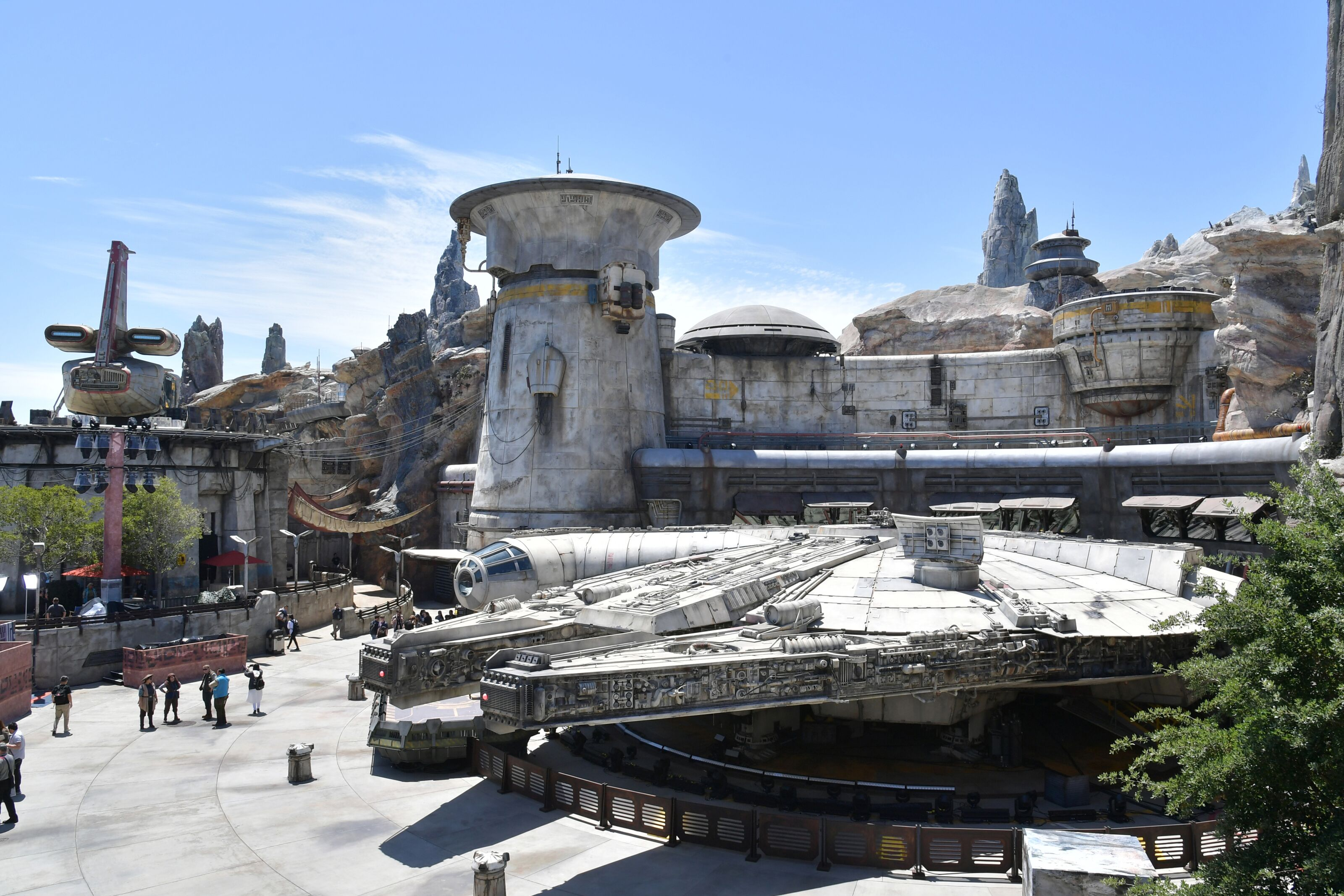 Star Wars: 5 Galaxy's Edge highlights for original trilogy fans