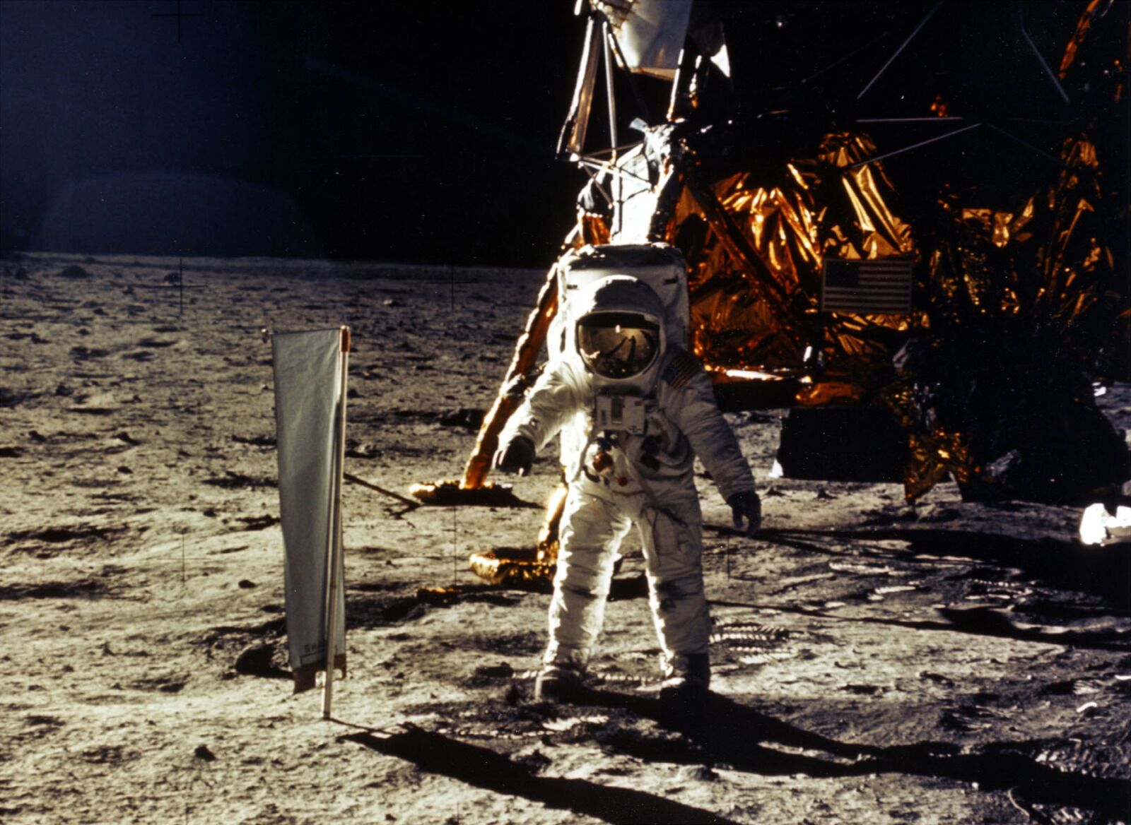 Moon landing at 50: Star Wars and space exploration