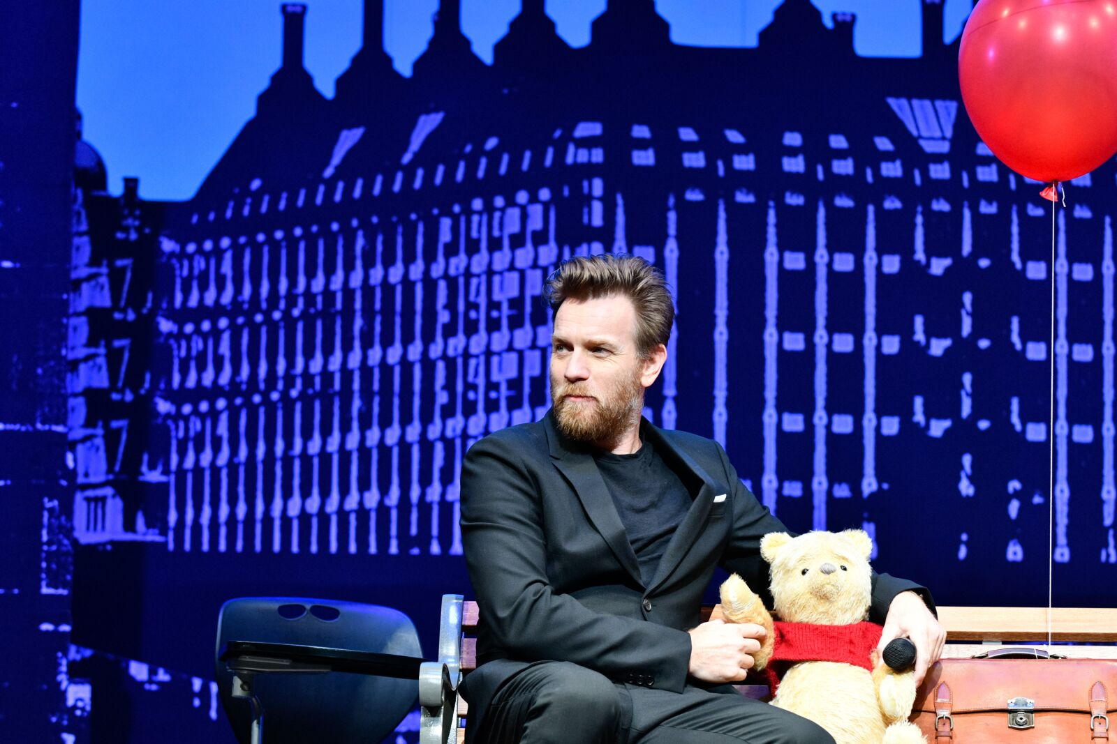 Ewan McGregor: His top 10 movies of all-time