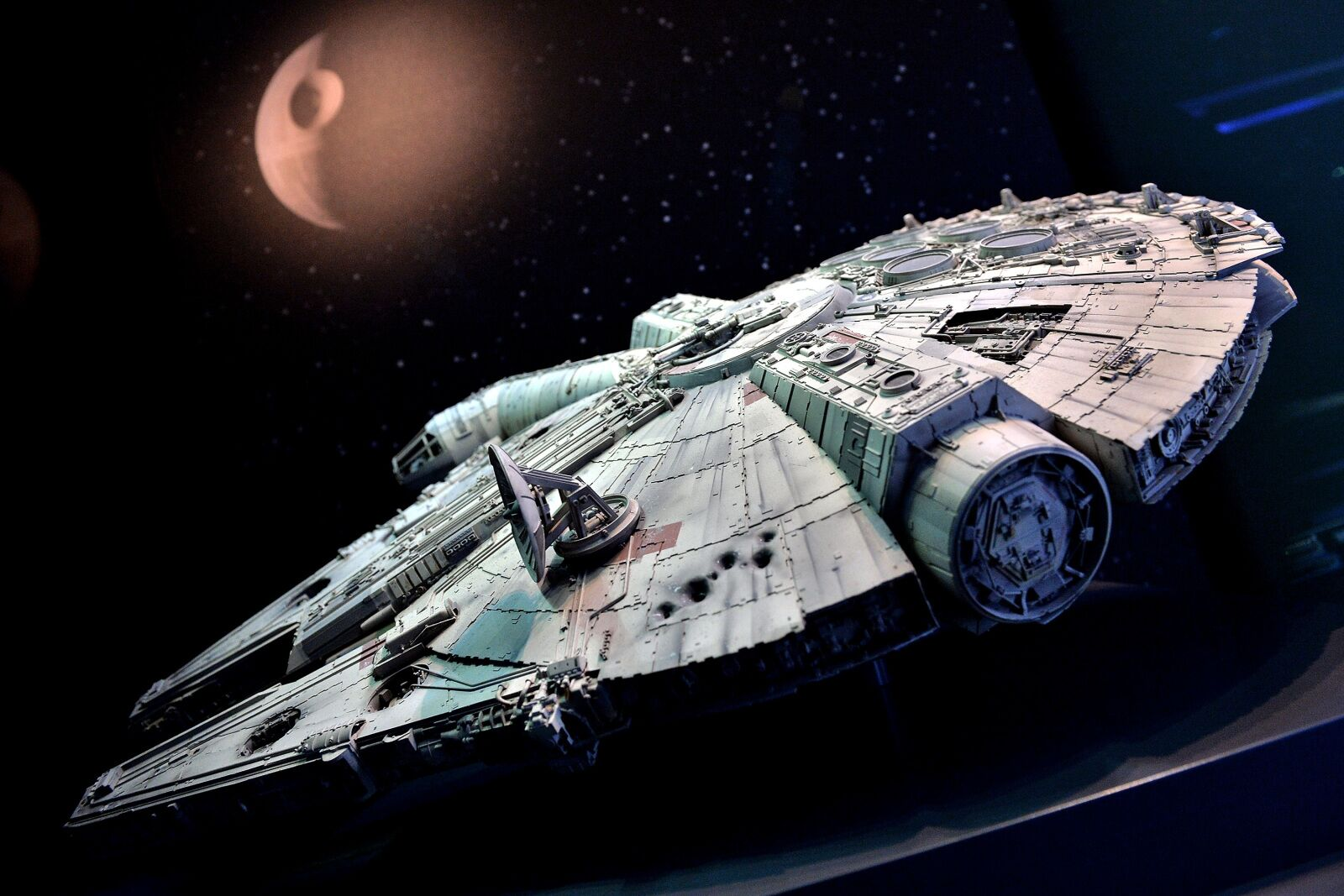 Star Wars: Episode IX rumor: Millennium Falcon expected to get a new look…again