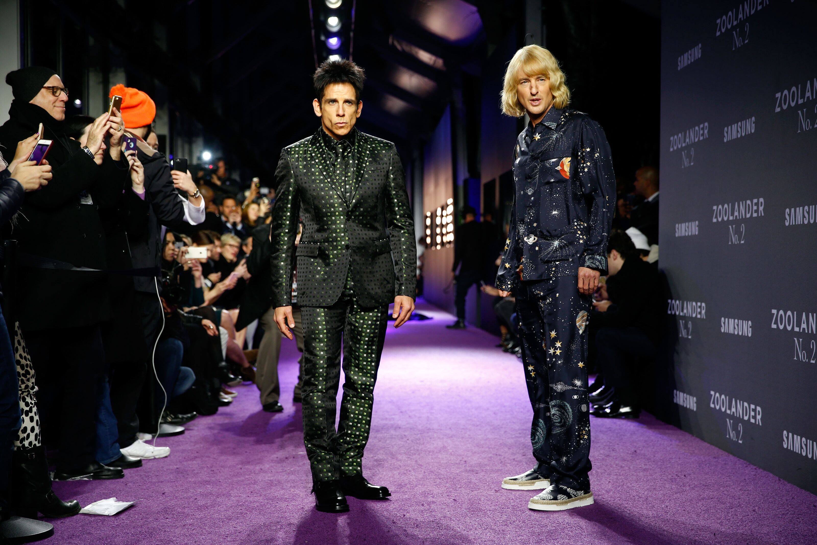 The Star Wars reference you may have missed in Zoolander