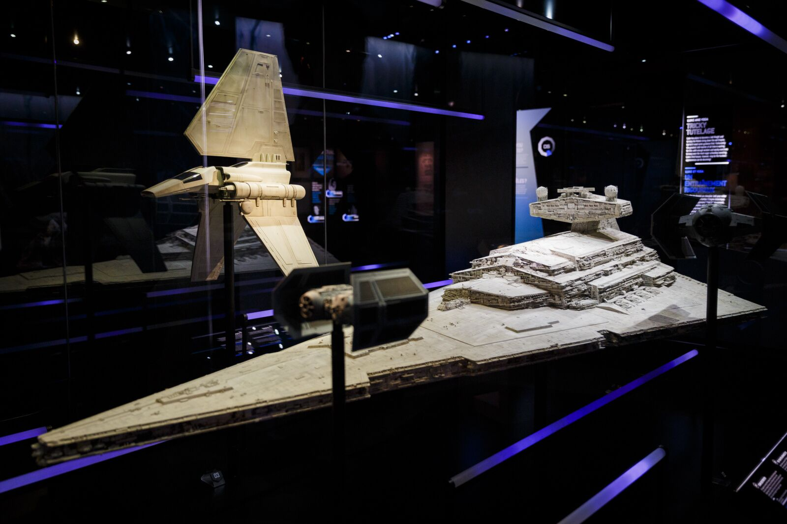 Star Wars: The Rise of Skywalker: Is the Onager Star Destroyer connected to the Sith Fleet?