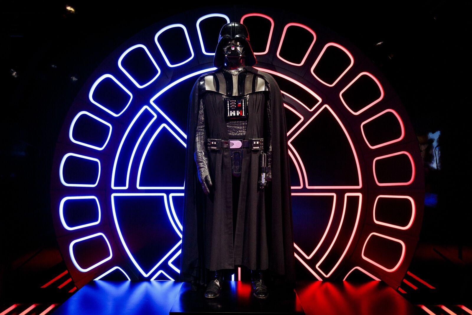Star Wars comics: Target Vader No. 2 (Non-spoiler review)