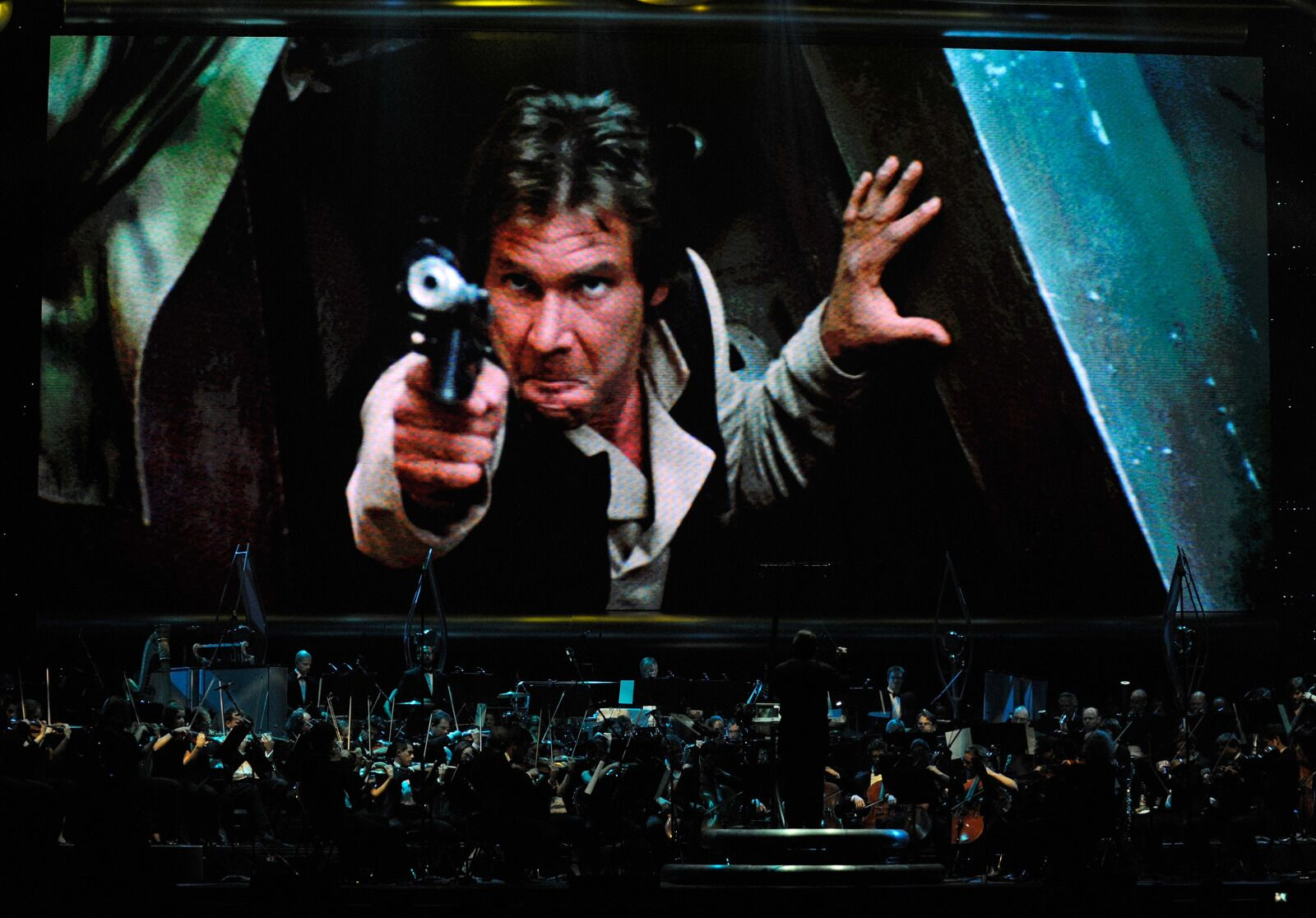 George Lucas was right about Han Solo