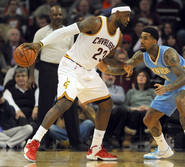 Nuggets X Clippers: Around The NBA: Cavs Lose To Nuggets, Shorthanded Bulls
