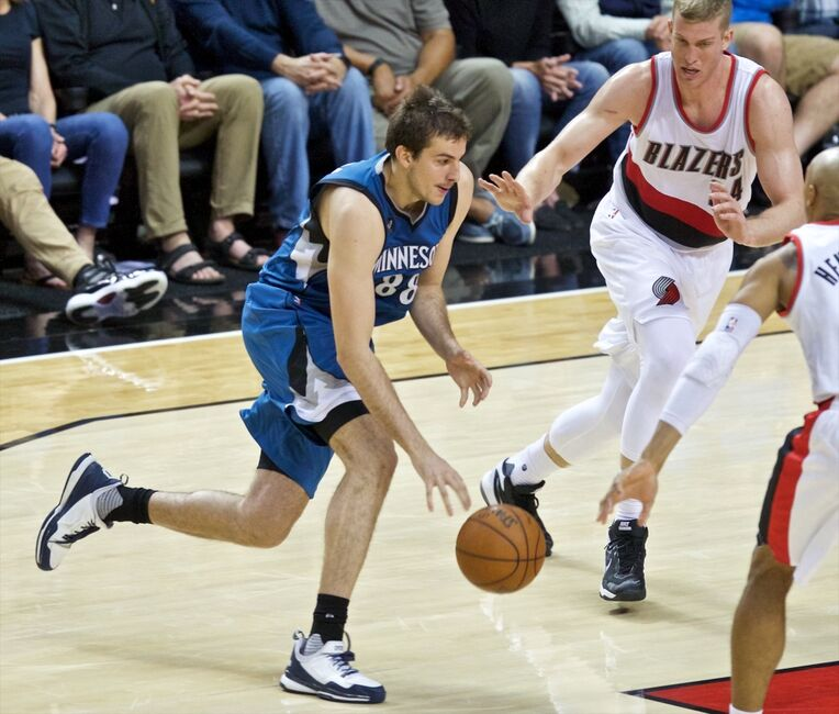 Portland Trail Blazers Contracts: Timberwolves Player Review: Kevin Garnett