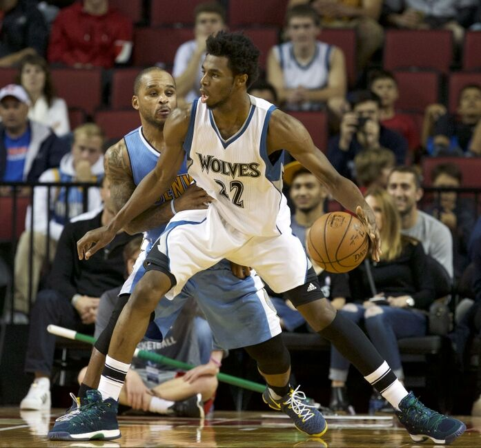 Nuggets Starting Lineup: Timberwolves Vs. Nuggets: Wolves Look To Avenge Prior