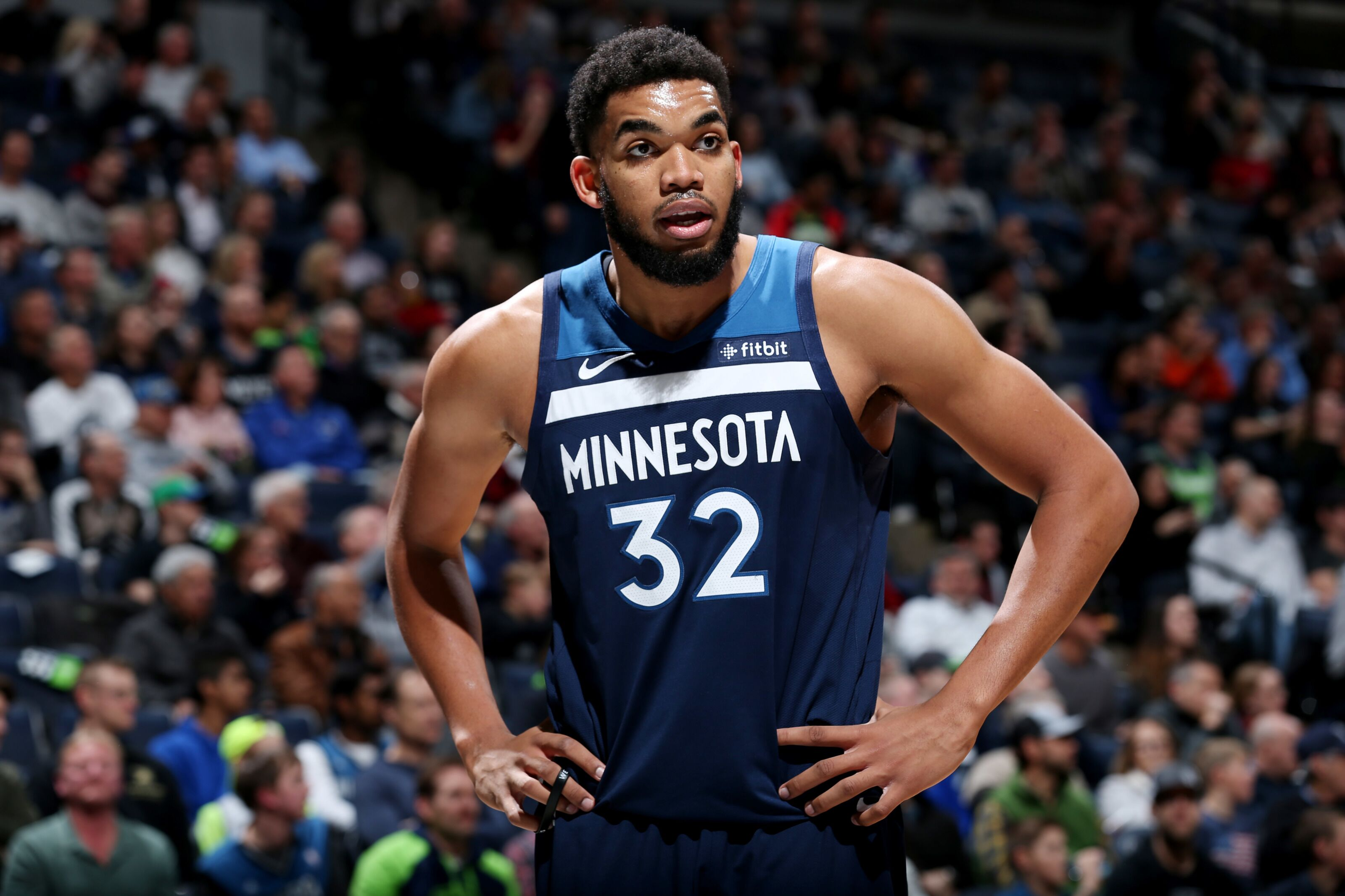 Minnesota Timberwolves  3 things to watch vs. San Antonio Spurs 0eb3415a4