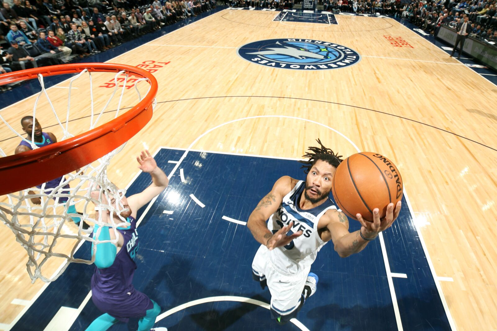 Minnesota Timberwolves: Derrick Rose has a shot at a 50-45-90 season