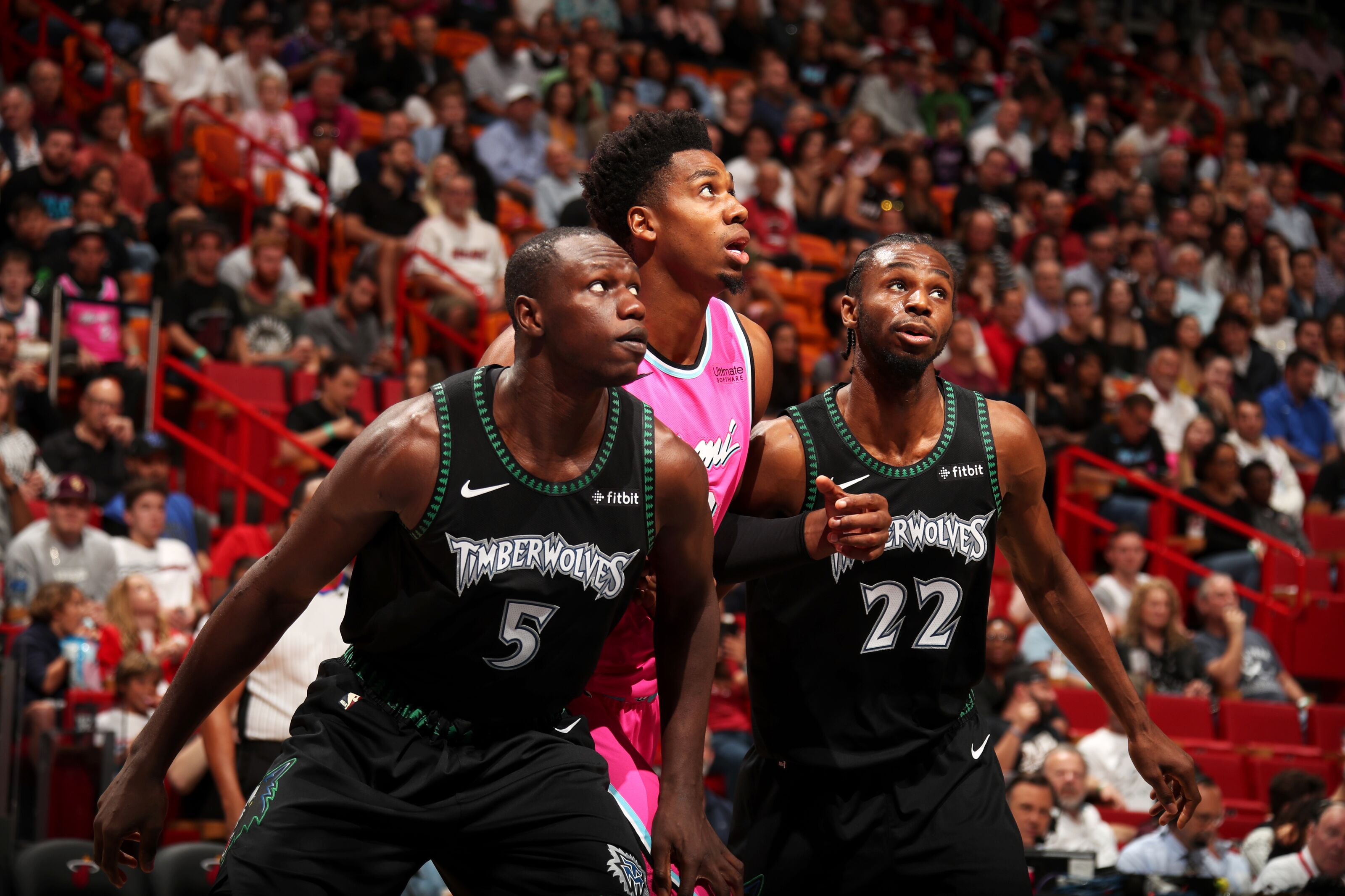 Minnesota Timberwolves: 3 trade ideas to improve the Wolves