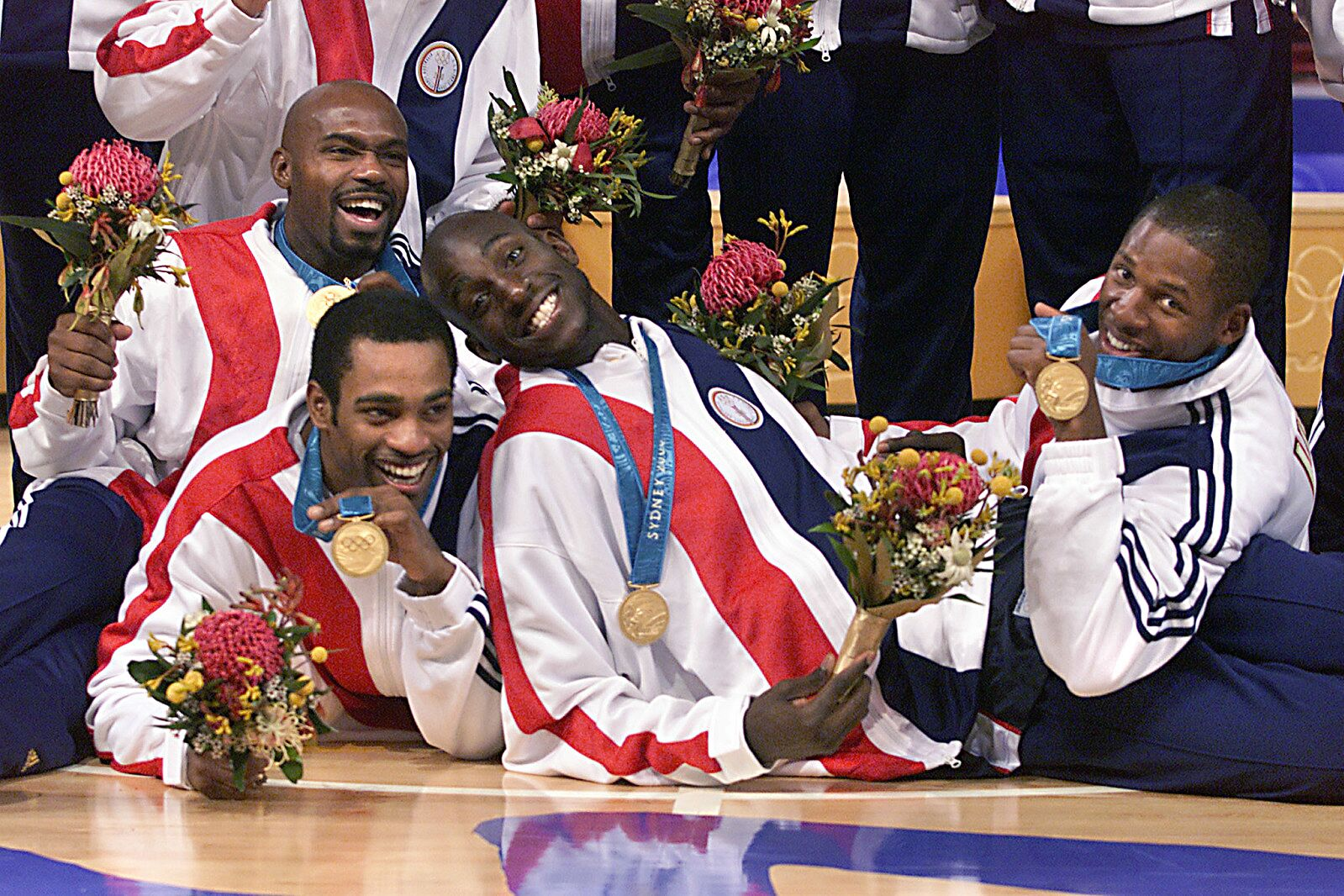 Minnesota Timberwolves: A history of Team USA participants