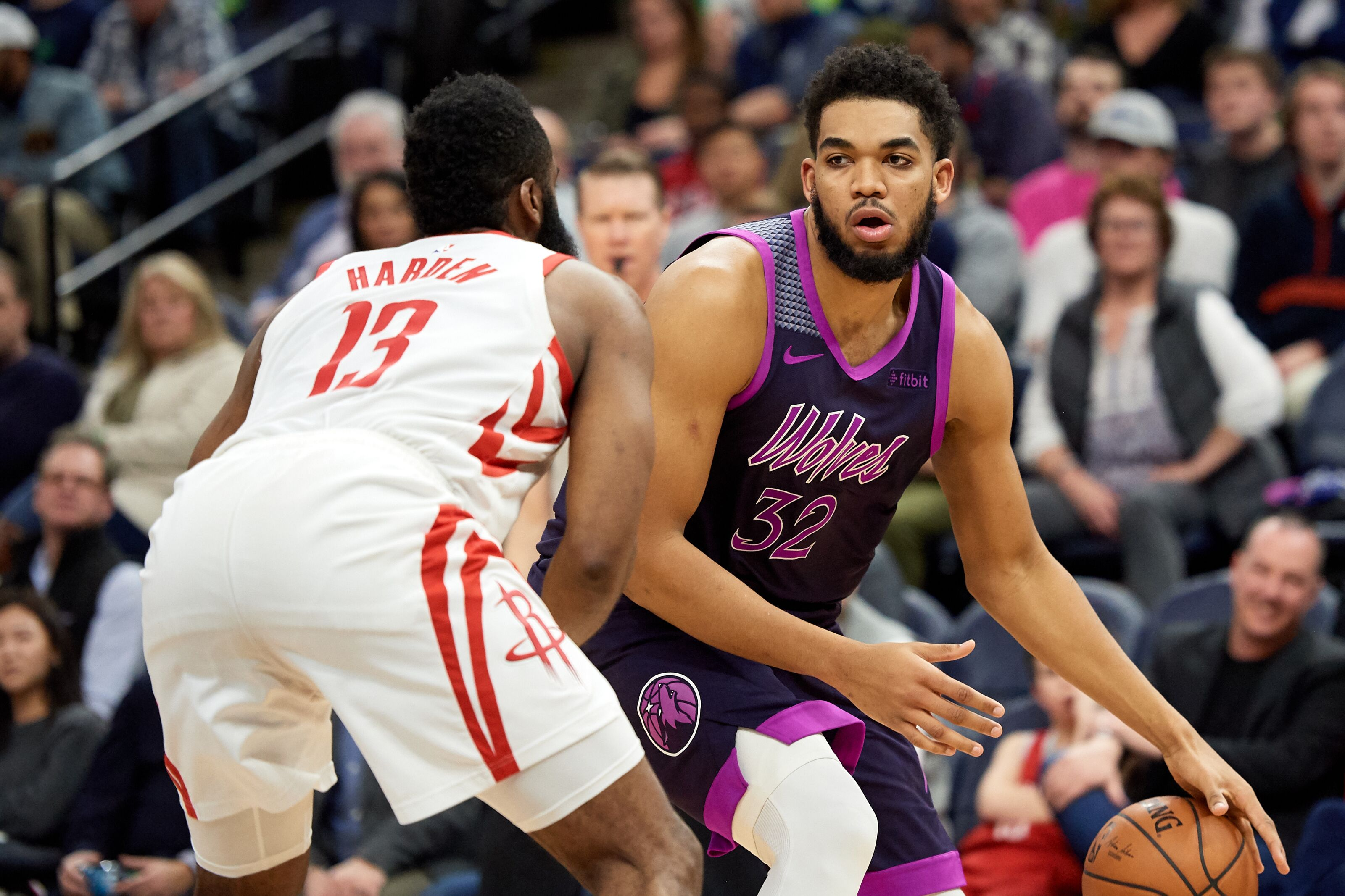 Timberwolves vs. Rockets: Odds, injuries, and what to watch for