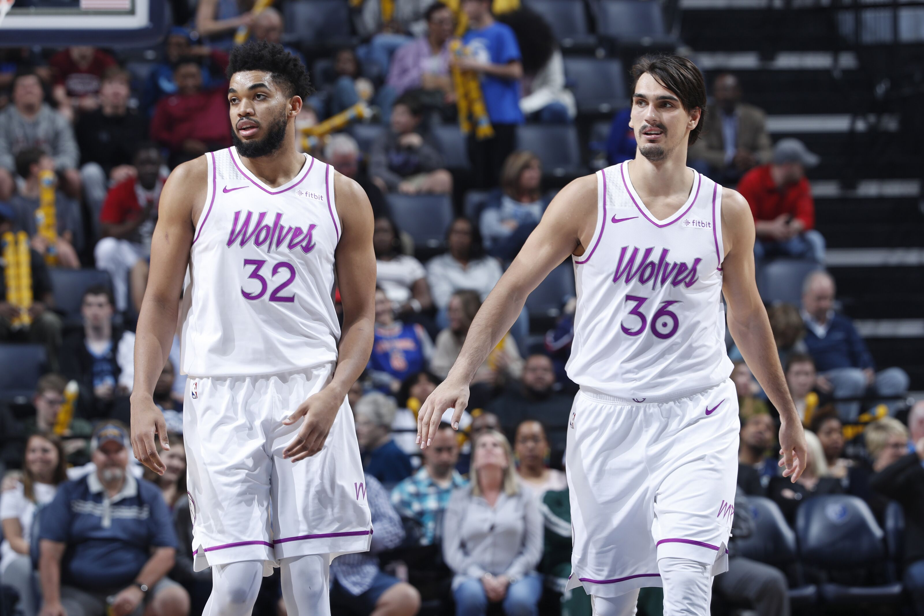 Minnesota Timberwolves: 3 goals for the offseason