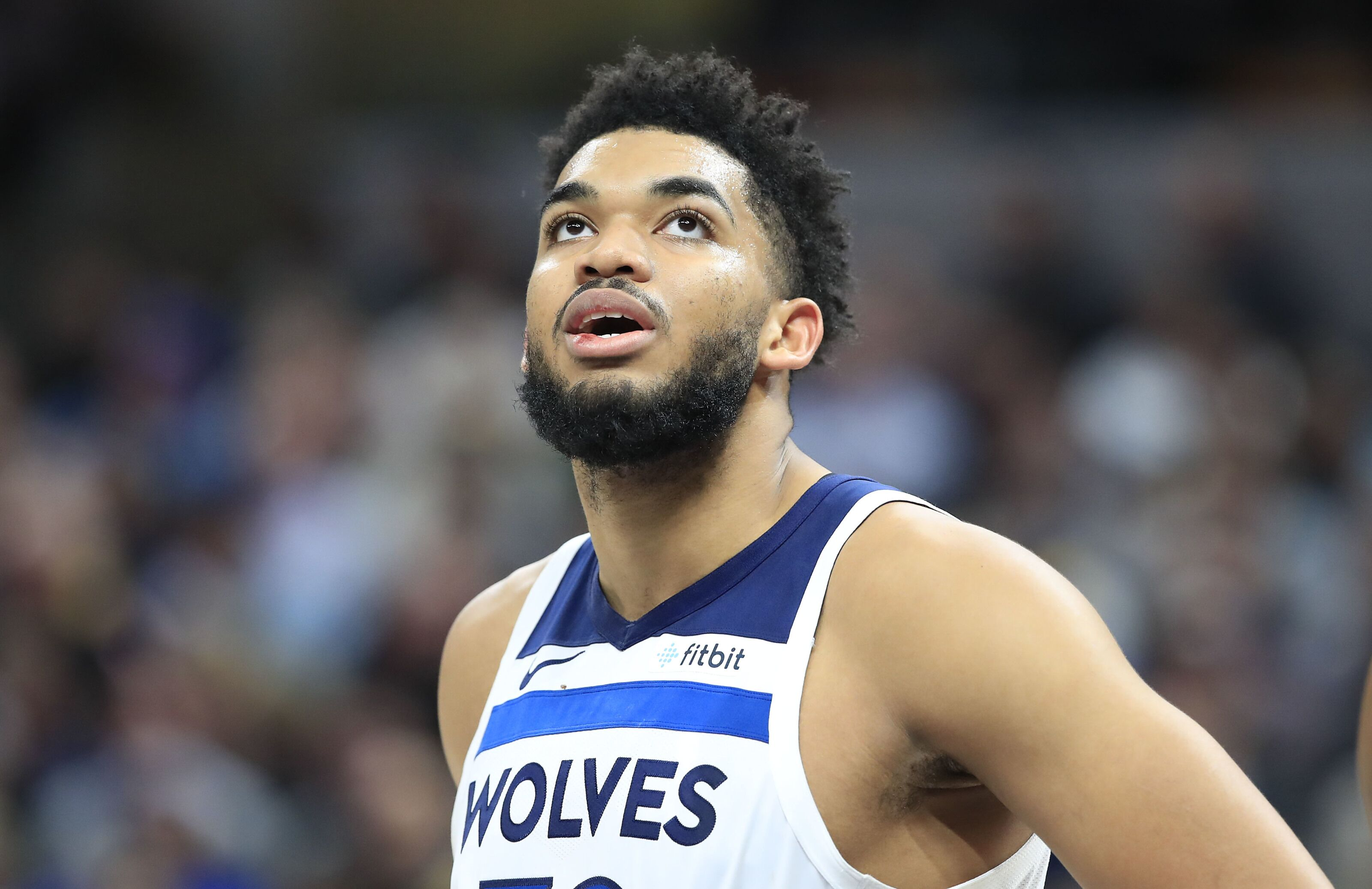 Minnesota Timberwolves: Karl-Anthony Towns continues to be overlooked
