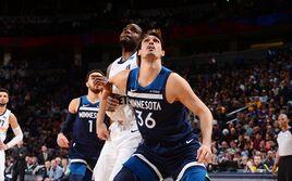 a28455c3fc1 Minnesota Timberwolves  Taj Gibson is having a career year