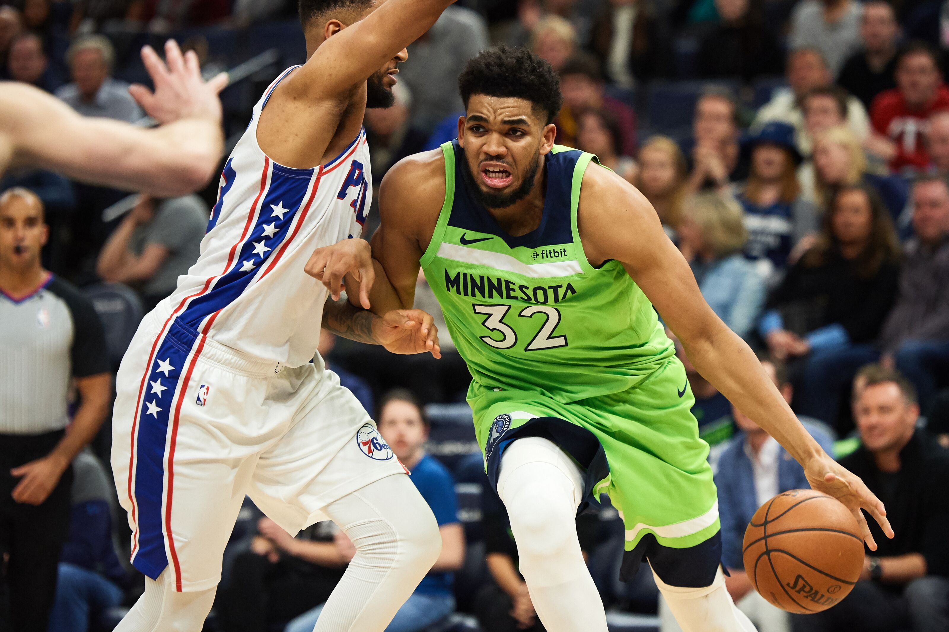 Calendario Nba 2020.Minnesota Timberwolves Bleacher Report Latest News Scores