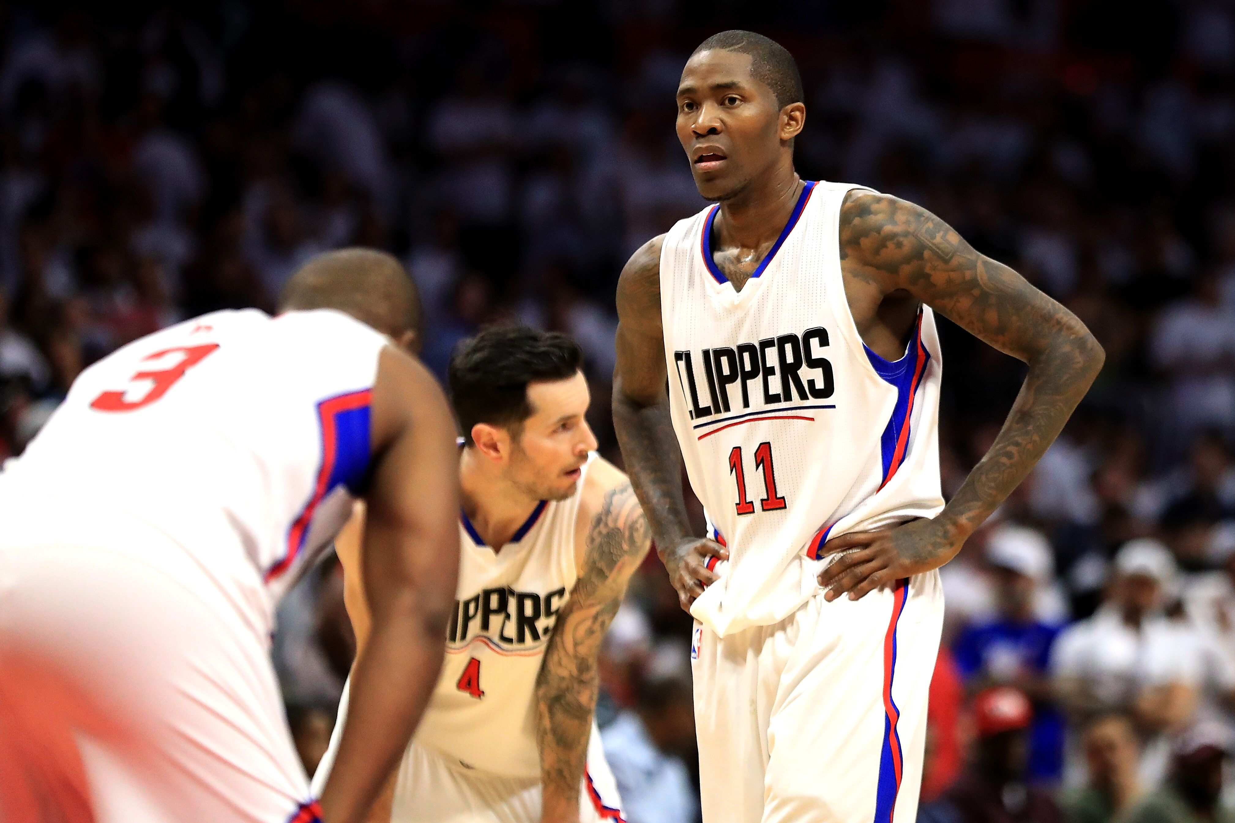 Jamal Crawford The Good The Bad and The Ugly