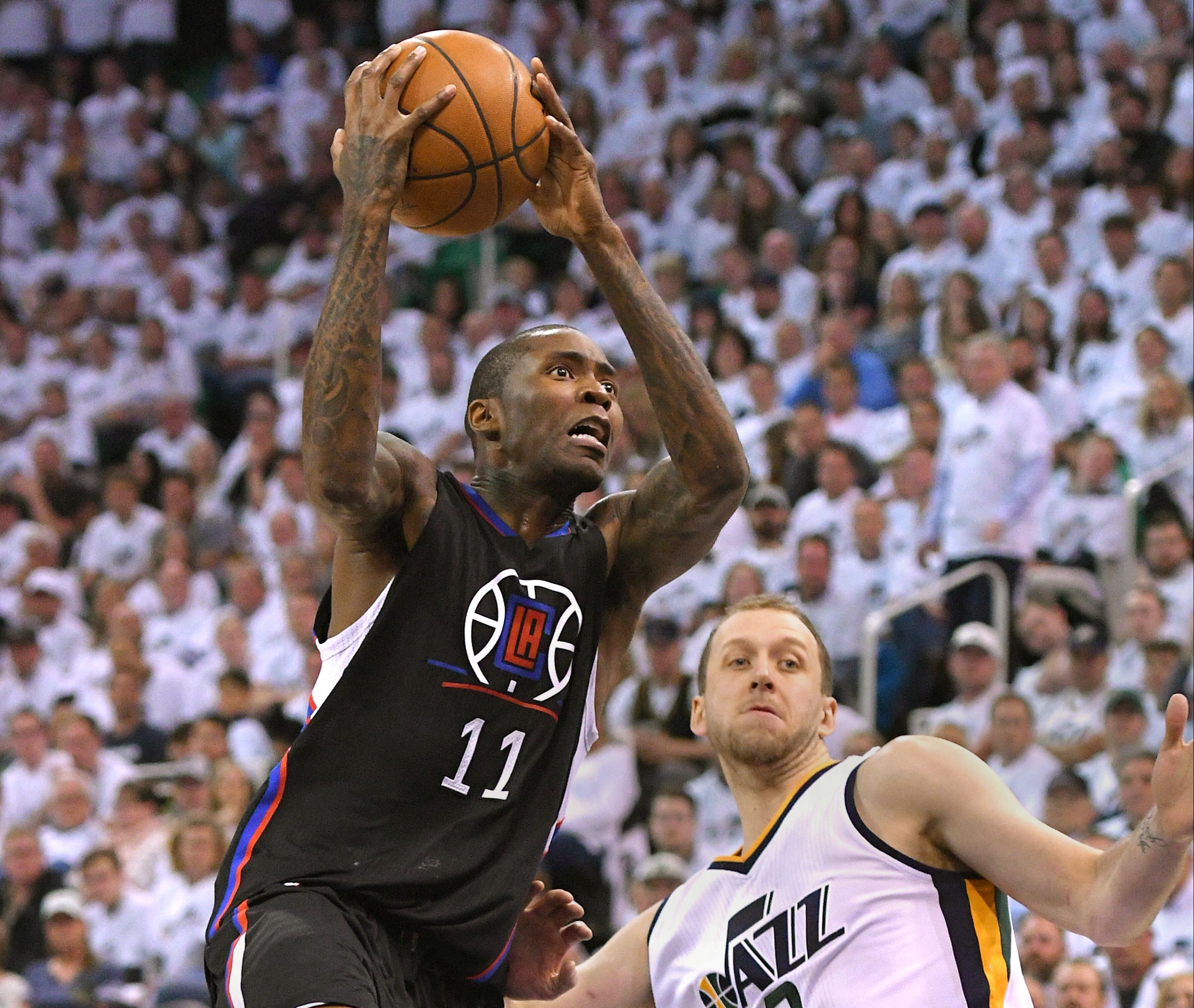 Pros and cons of Jamal Crawford on the Timberwolves