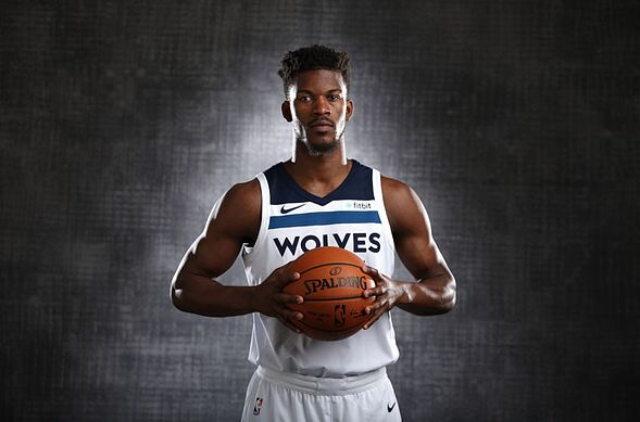 fc0c52a8854 Minnesota Timberwolves  Best and worst case scenario for Jimmy Butler