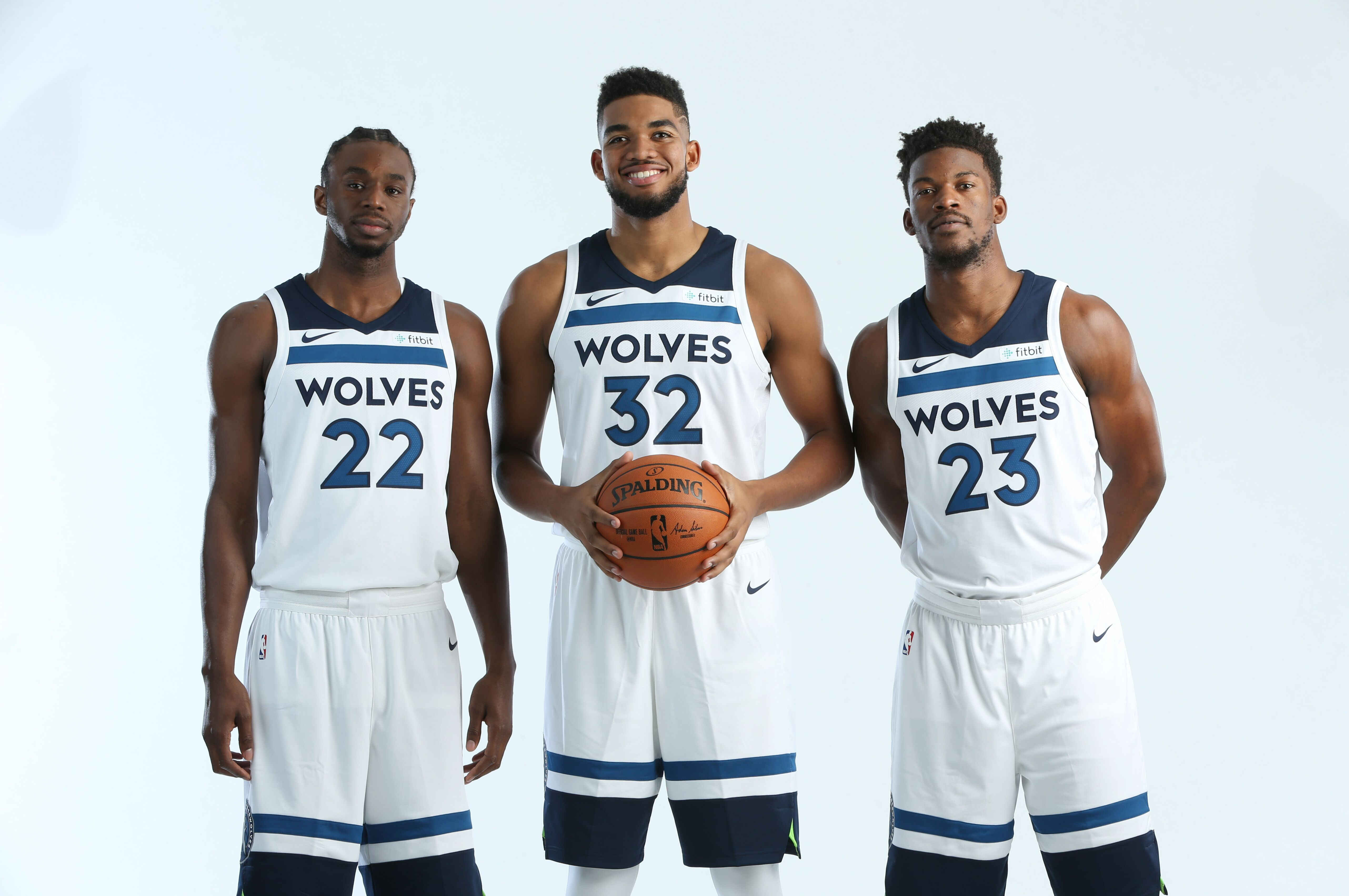 Minnesota Timberwolves Who will win Wolves team awards