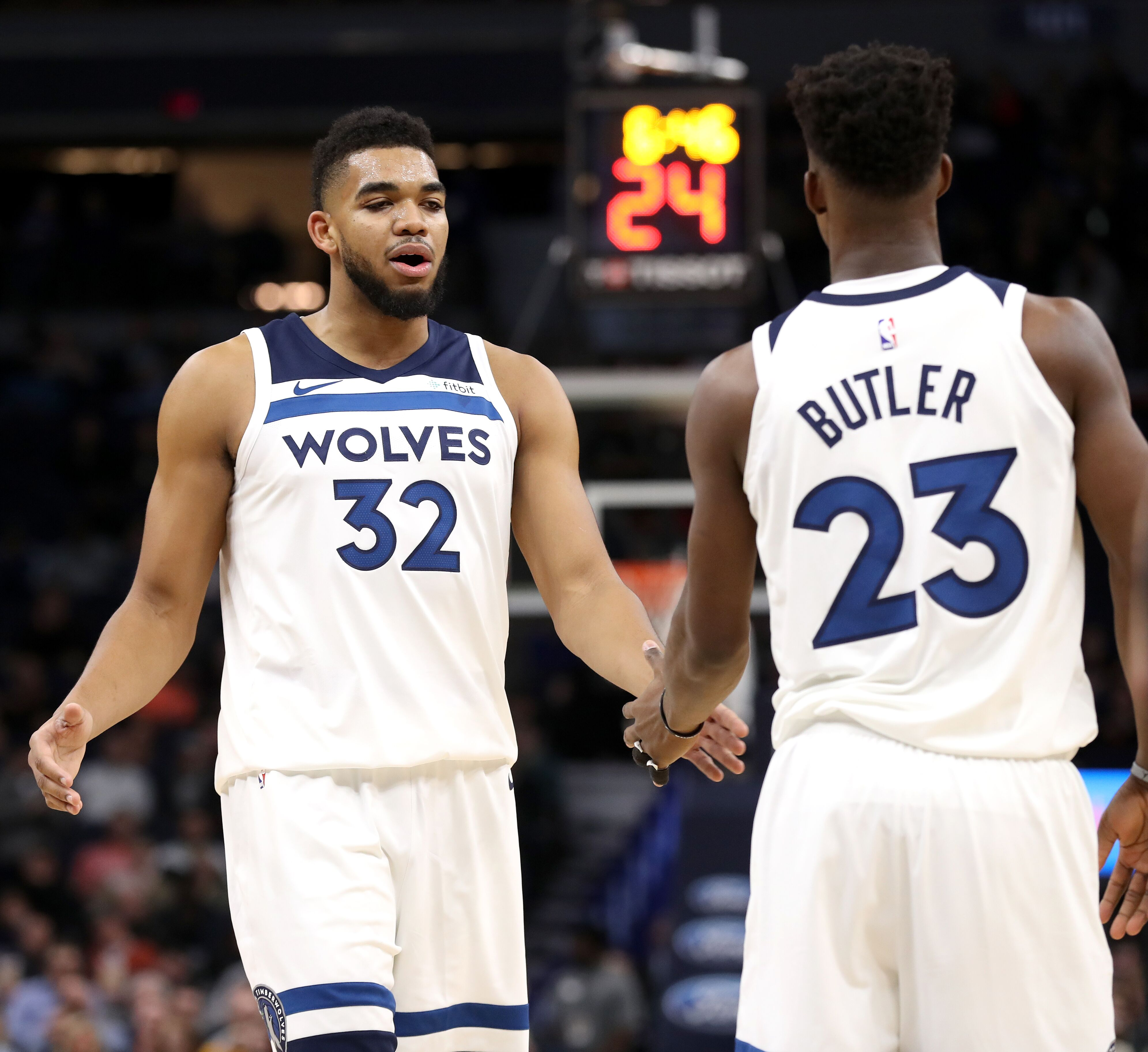 Timberwolves Rumors: Does KAT Have Bad Work Ethic?