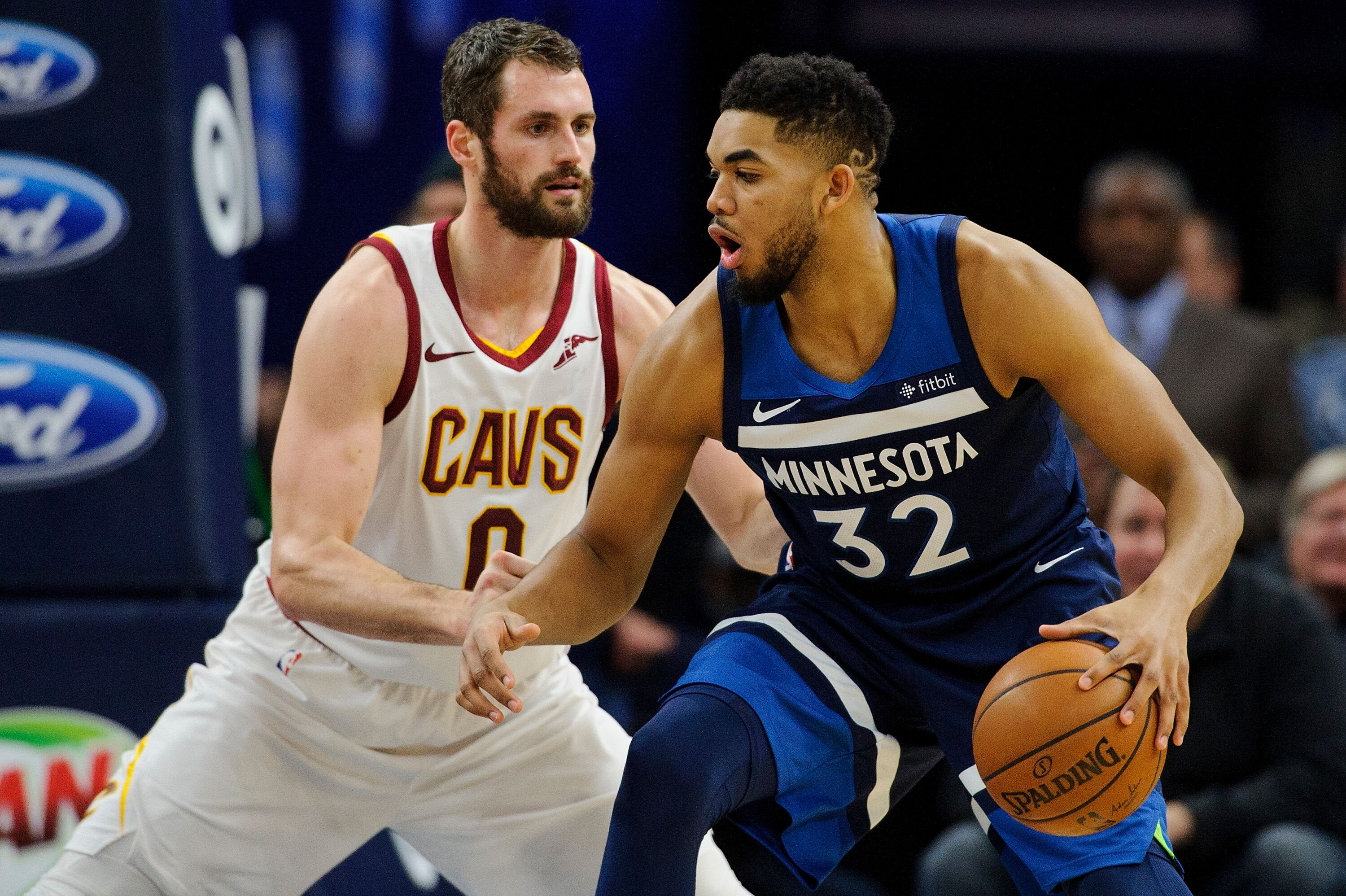 ecdffe74e119a Could Kevin Love be a fit on the Timberwolves roster?