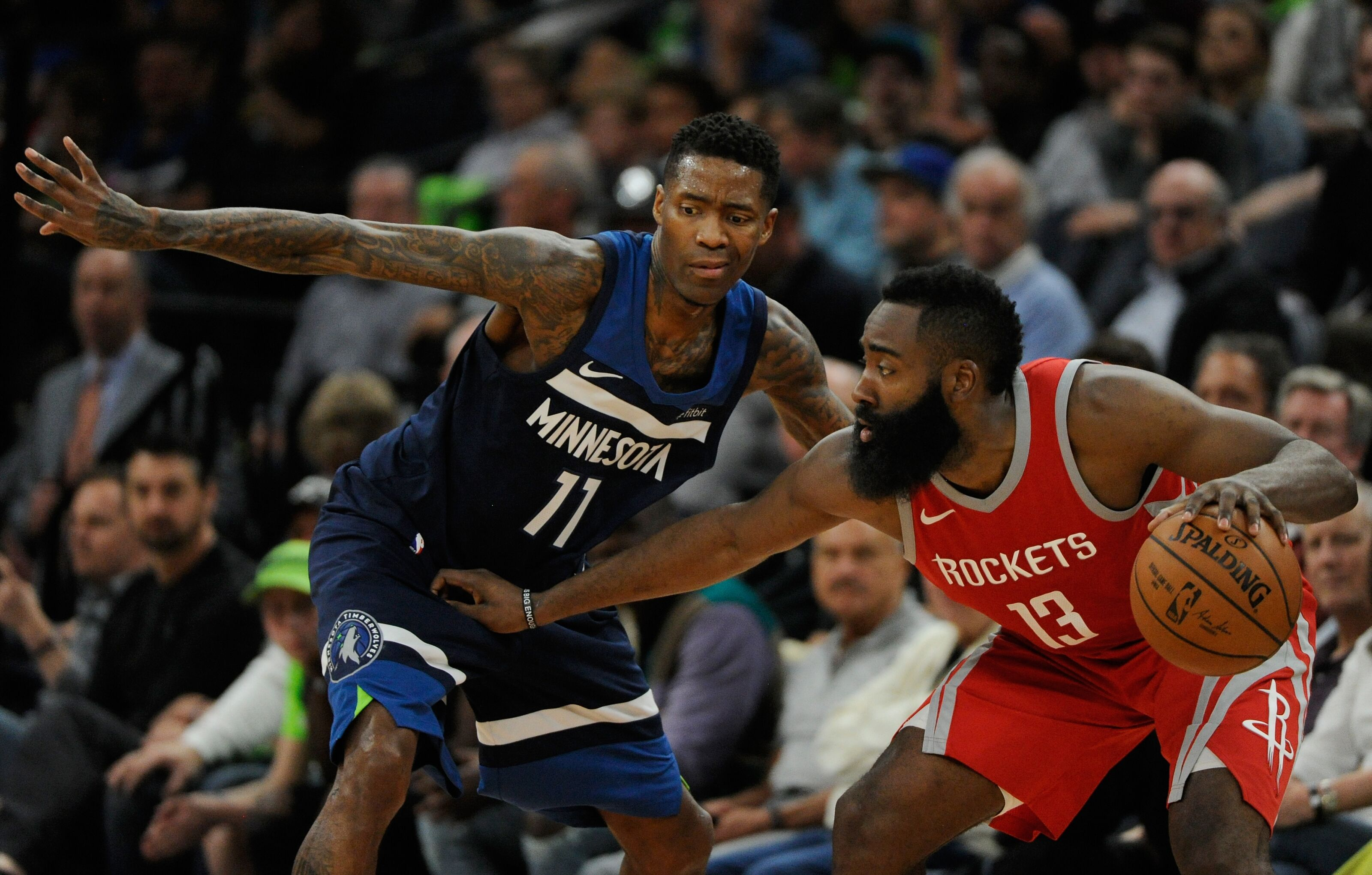 7005c903647 Timberwolves Offseason  Pending free agents for the Wolves